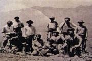 Mineros 1920