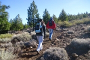 Trekking-Los-Guindos