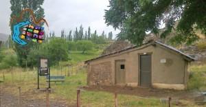 """Boliche """"El Minero"""". Patrimonio cultural municipal."""
