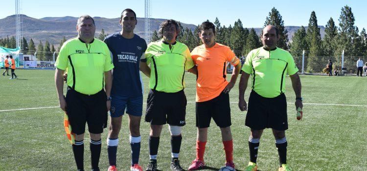 Arrancó la Liga Departamental de Fútbol