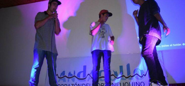 Se realizó el segundo festival de Hip Hop en Andacollo