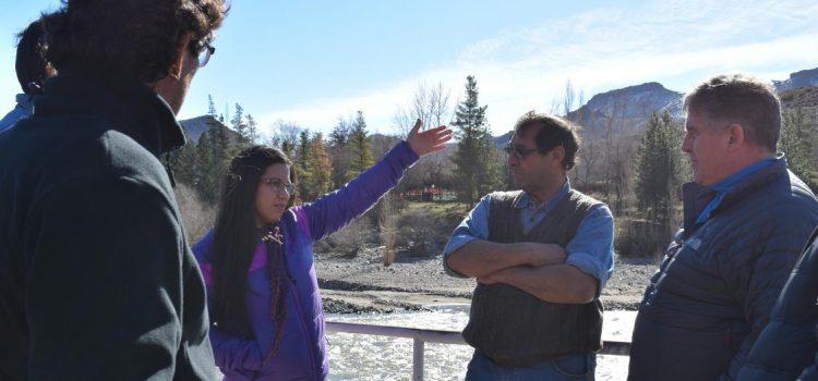 Se restablece progresivamente el servicio del agua en Andacollo