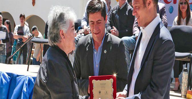 Andacollo festejó el 108º aniversario de su fundación.