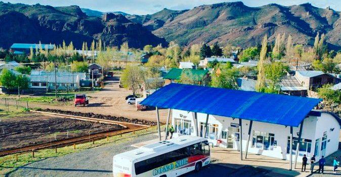 Licitación Concesión del Kiosco en la Terminal de Ómnibus Andacollo