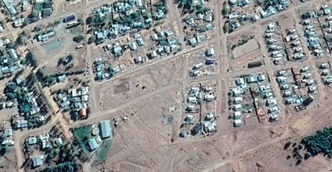Licitación venta terrenos
